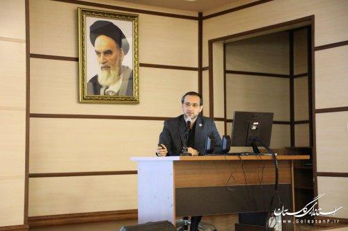 مرکز رشد مشترک دانشگاه گلستان و دانشگاه علوم پزشکی گلستان افتتاح شد