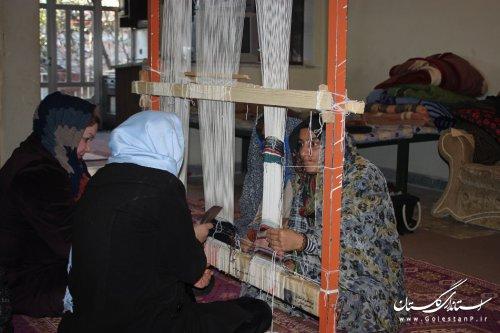 660 نفر از آسیب دیدگان اجتماعی از آموزش های مهارتی بهره مند شدند
