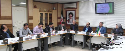 کمیته برگزاری دومین جشنواره موسیقی آوای ارادت تشکیل جلسه داد