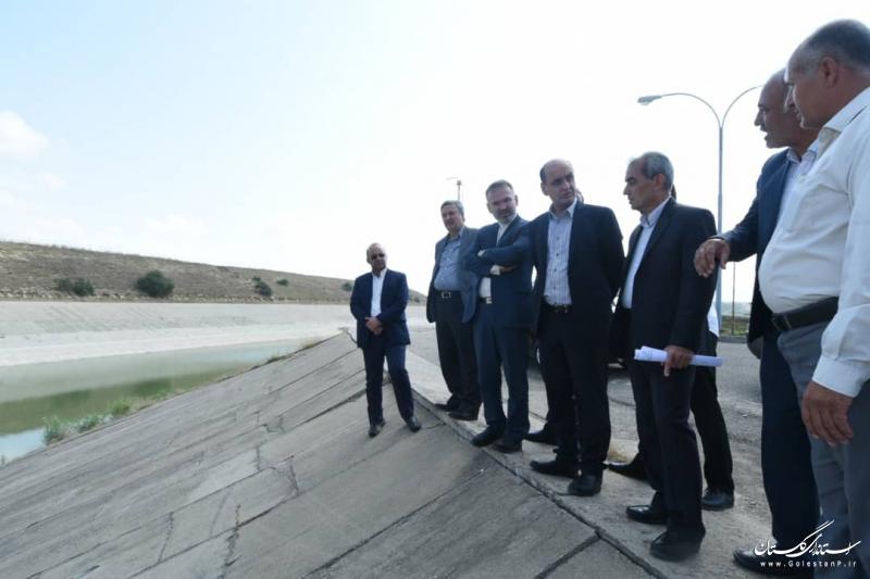 ناحیه صنعتی در منطقه پیشکمر با هدف صنایع تبدلی احیاء خواهد شد