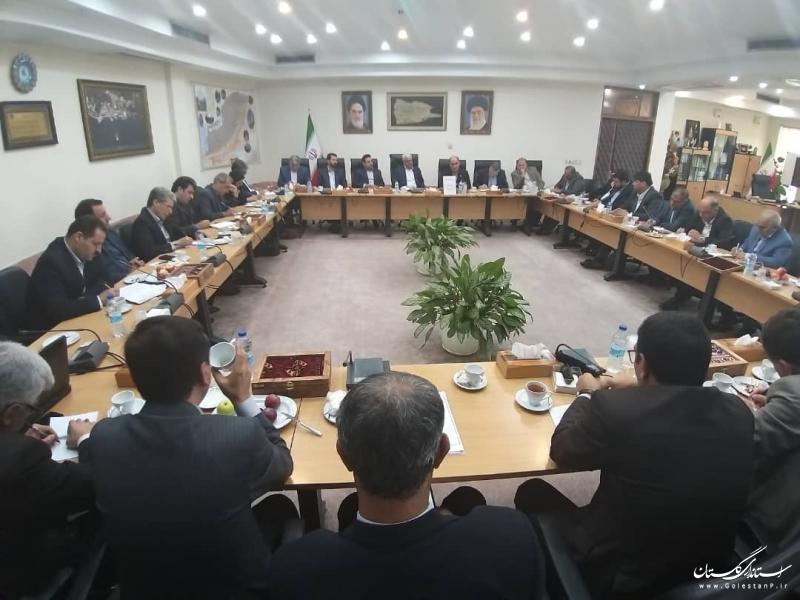 همه امکانات استان برای افزایش مشارکت مردم در انتخابات بکارگیری می شود