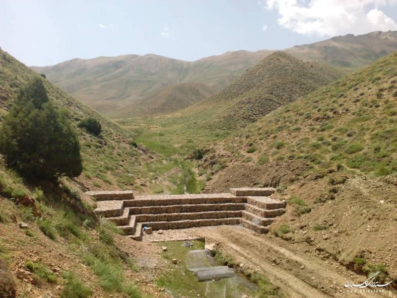 مدیر کل منابع طبیعی و آبخیزداری استان از افتتاح 34 پروژه در حوزه منابع طبیعی در هفته دولت خبرداد