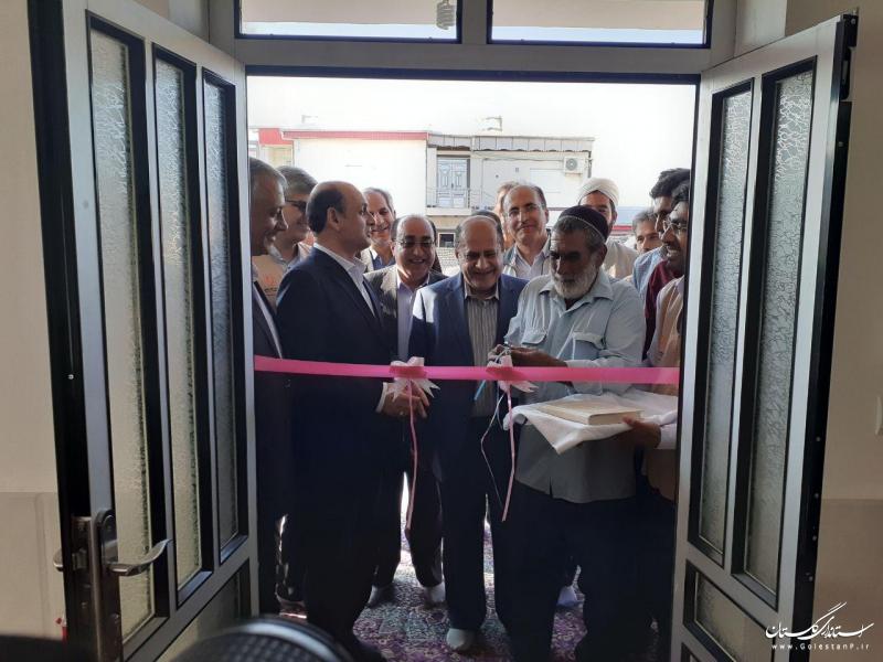 عملیات تعمیر ۱۳۰۰ خانه آسیبدیده از سیل در قالب سهمیه جدید آغاز شد