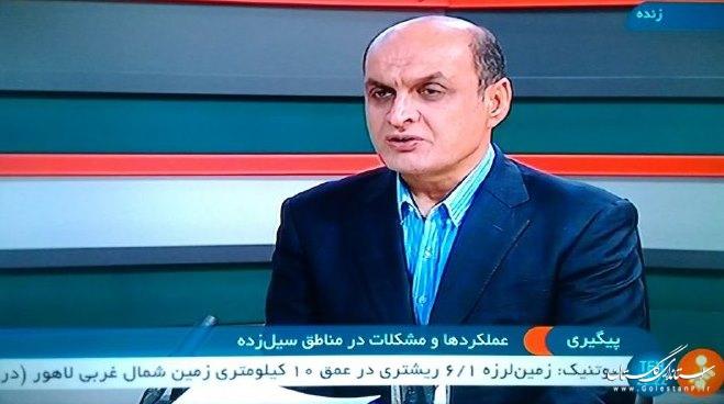 500 واحد مسکونی تا 15 مهر به مردم سیلزده تحویل داده خواهد شد