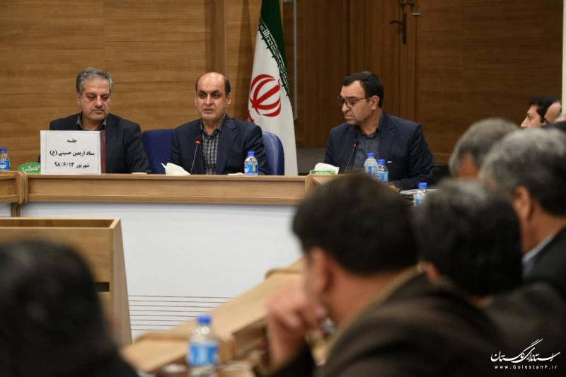 همه ظرفیتهای استان برای اعزام زائران اربعین حسینی به کار گرفته شده است