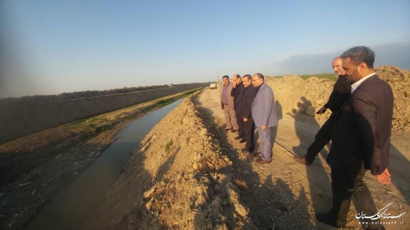 شهرک صنعتی کردکوی یکی از شهرک های صنعتی مهم برای استان است