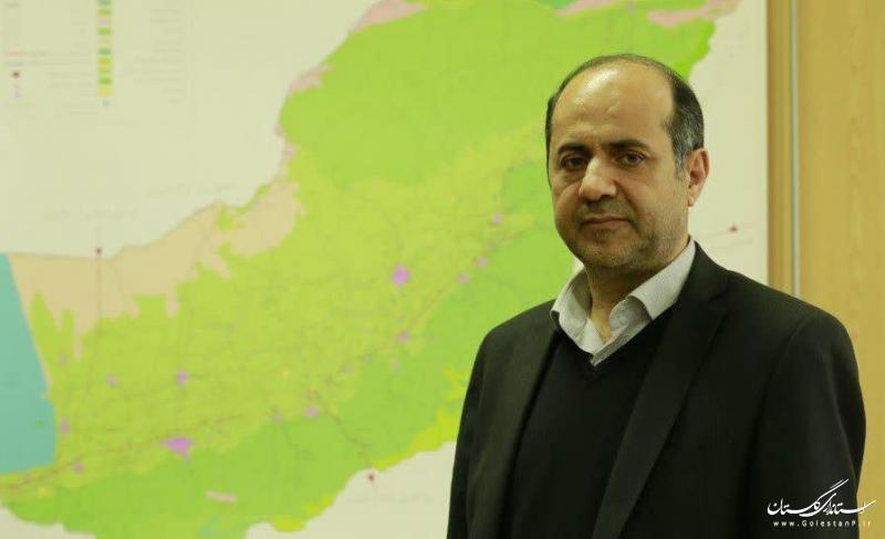 مدیرعامل گاز گلستان  از نصب سومین ایستگاه تقلیل فشار گاز شهرستان آق قلا خبر داد