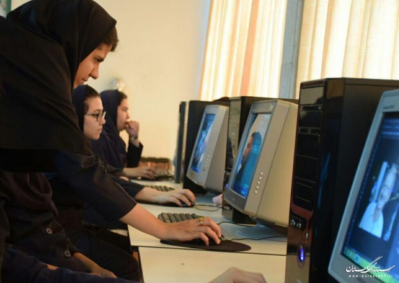ارائه آموزش های مهارتی به بیش از 19 هزار نفر در استان گلستان