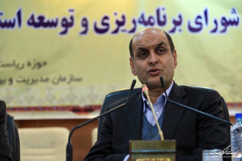 دستگاههای خدماتی استان حق قطع برق، آب و گاز مشترکان را ندارند