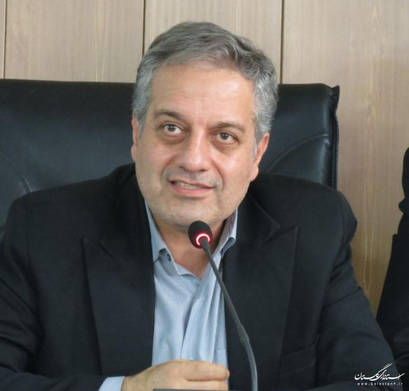 پرونده ثبت نام داوطلبان انتخابات مجلس در گلستان با ۴۱۱ نفر بسته شد