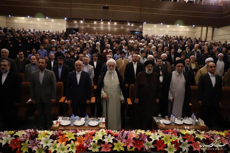 بیش از هزار مدرسه پیش اجلاس نماز را برگزار کردند/ بیش از 16 هزار اثر به اجلاس نماز رسیده است