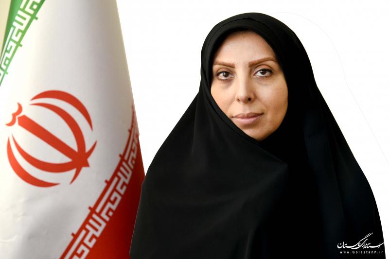 مدیریت فناوری اطلاعات و شبکه دولت استانداری گلستان