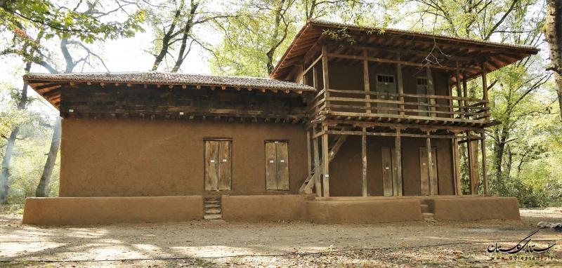 اختصاص اعتبار 25.3 میلیارد ریالی برای ساخت موزه میراث روستایی گلستان