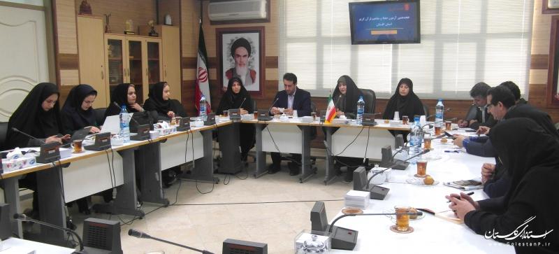 حضور 2506 گلستانی در هجدهمین آزمون سراسری حفظ و مفاهیم قرآن کریم