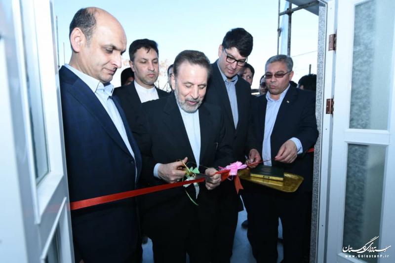 سفر دو روزه رئیس دفتر رئیس جمهور به استان گلستان