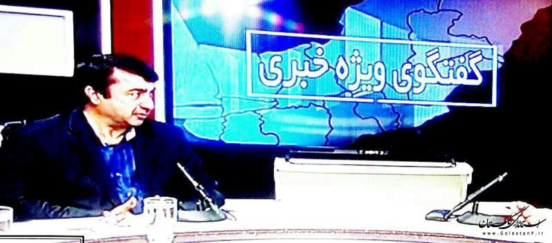 در دهه فجر امسال یکهزار و ۲۹۹ طرح در حوزه اقتصادی در گلستان افتتاح یا کلنگ زنی می شود