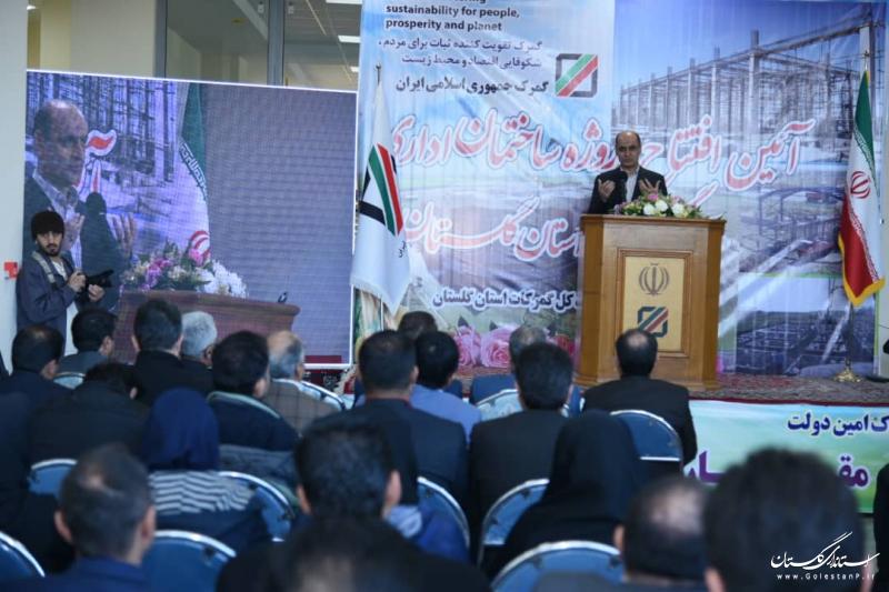 مرز اینچه برون برای رشد تجارت و اقتصاد کشور مفید است