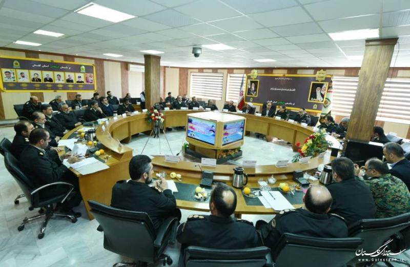 تلاش نیروی انتظامی در مسیر حفظ امنیت انتخابات قابل تقدیر است