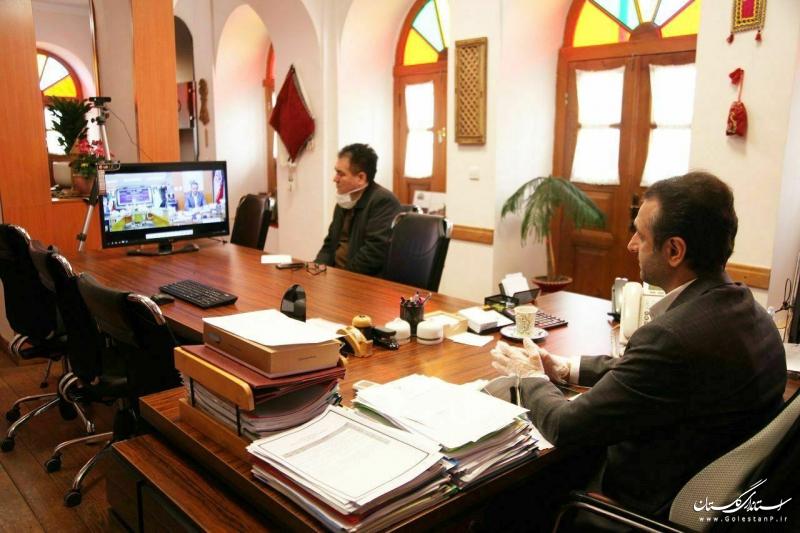 اجرای جشنواره مجازی در استان گلستان برای غنیسازی اوقات فراغت مردم در نوروز 99