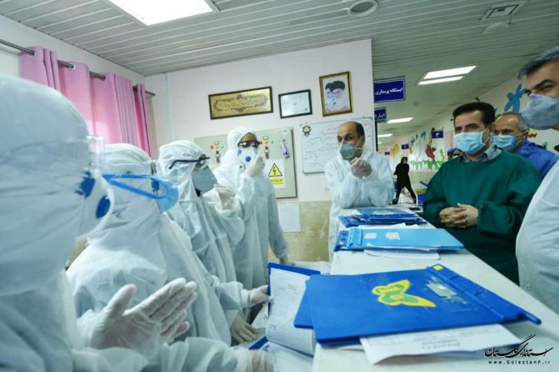 رعایت مسایل بهداشتی توسط شهروندان مانع از شیوع ویروس کرونا می شود