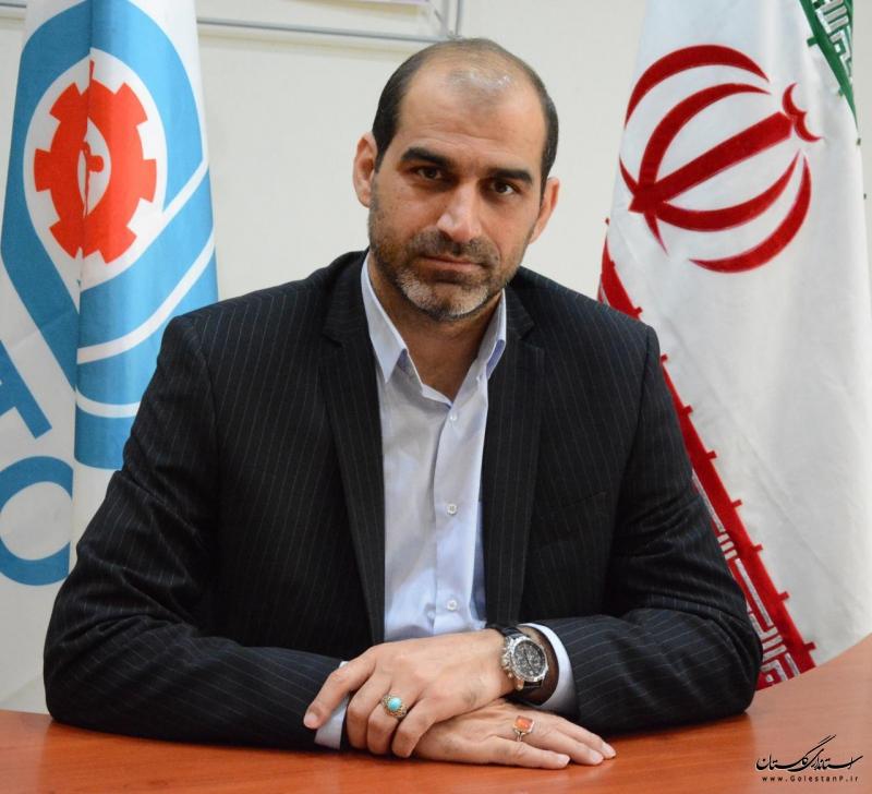 بیش از 83 هزار عدد اقلام بهداشتی در آموزشگاه های آزاد فنی و حرفه ای استان گلستان تولید شد