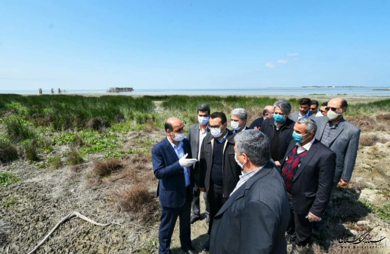 لایروبی رودخانه های استان در پیشگیری از سیلاب های آتی نقش موثری دارد