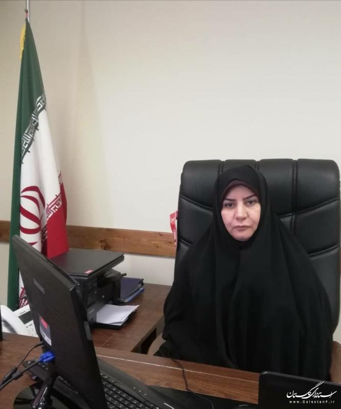 دفتر امور شهری و شوراهای اسلامی استانداری گلستان