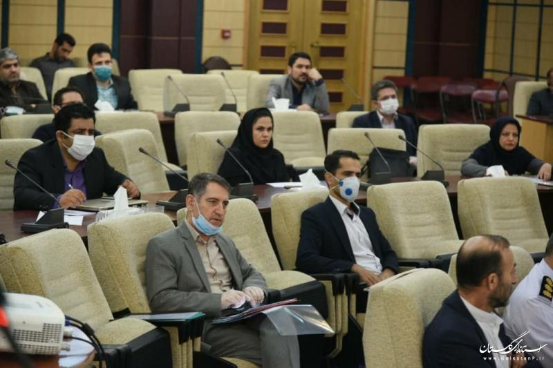 کاهش تصادفات استان در سال گذشته /آماده باش دستگاه های خدمت رسان در تعطیلات خرداد ماه