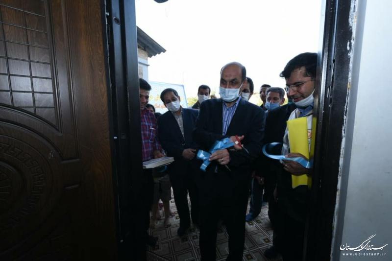 تلاش داریم تا پایان خرداد تحویل منازل سیلزگان گلستان خاتمه یابد