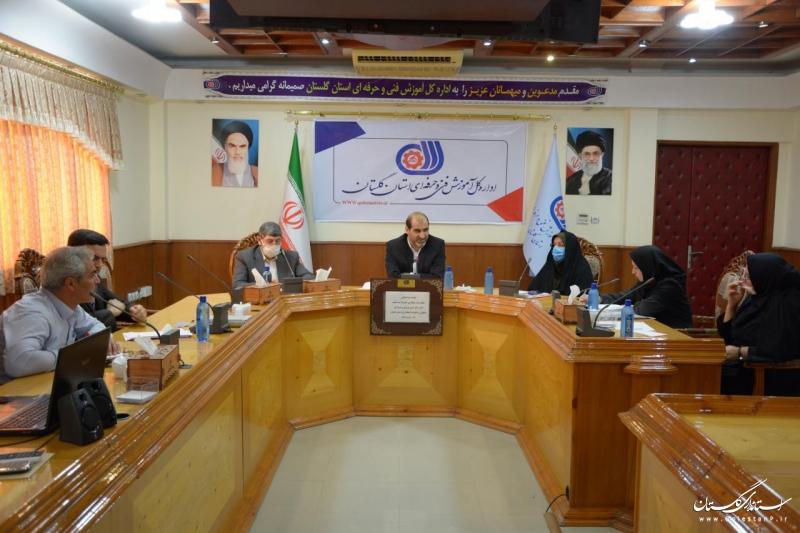 بیش از 260 زن سرپرست خانوار در استان گلستان از آموزش های مهارتی بهره مند شدند