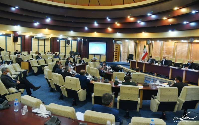استاندار گلستان از صادرات 30 واگن تولیدات استان به ترکمنستان خبر داد