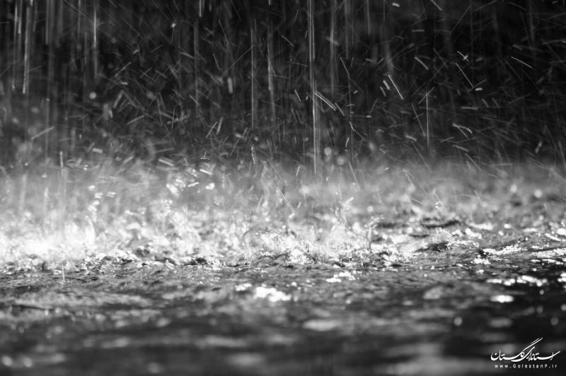 کاهش چشمگیر  بارندگی درخرداد ماه 1399