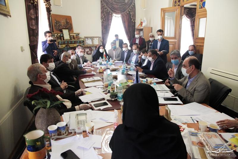 جلوگیری از مهاجرت، ایجاد اشتغال و حفظ  اصالت از امتیازات ثبت ملی روستاهای صنایعدستی گلستان