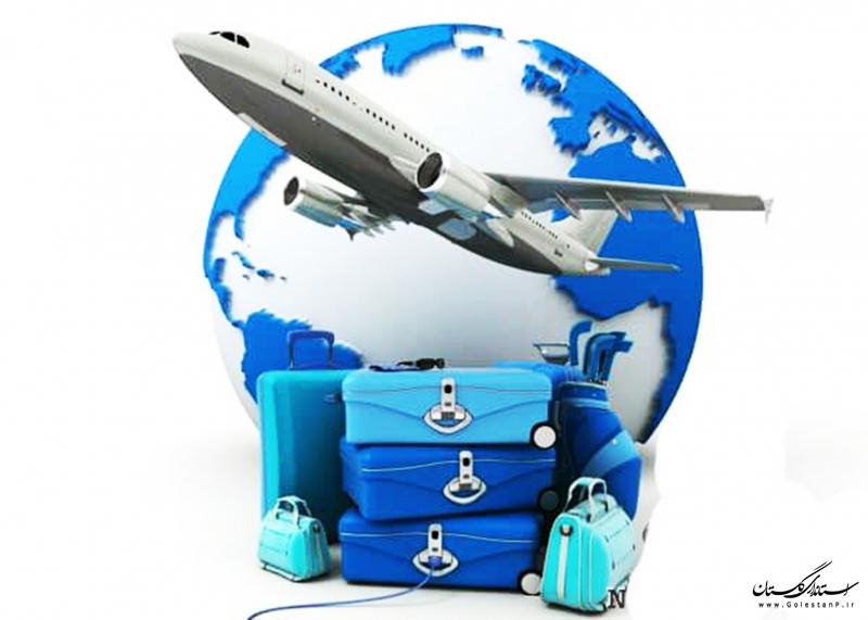 تعلیق 3 شرکت خدمات مسافرتی استان گلستان