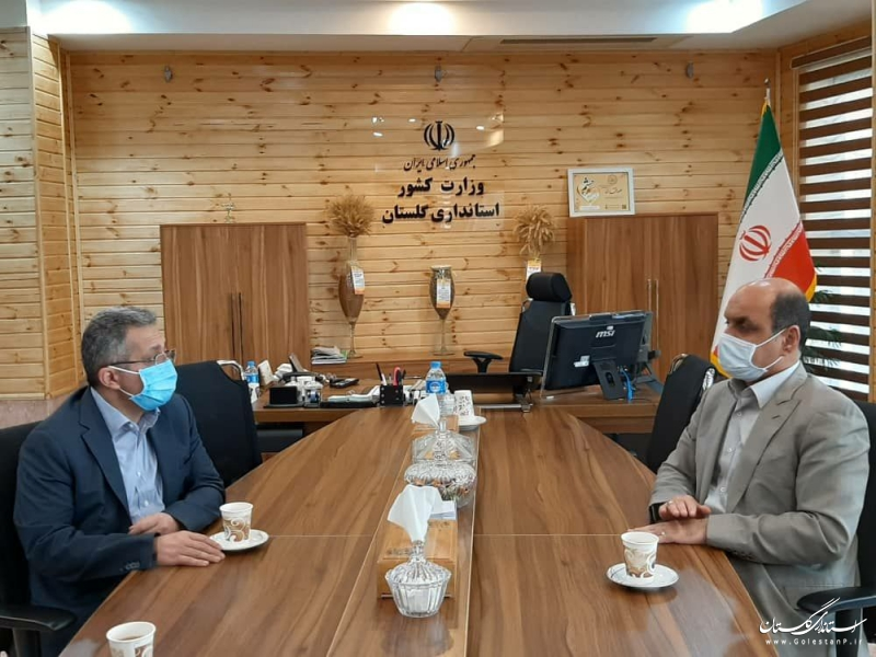 گلستان نیازمند توجهات بیشتر وزارت بهداشت است