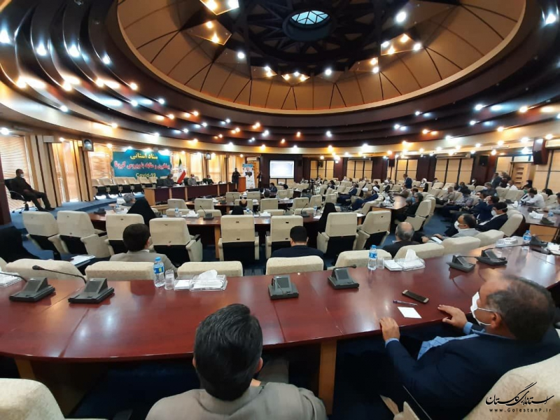 رعایت پروتکل های بهداشتی و سختگیری ها برای رسیدن استان به وضعیت سفید است