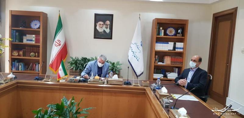 دستور  رئیس سازمان برنامه و بودجه برای استمرار خرید گوجه فرنگی در گلستان