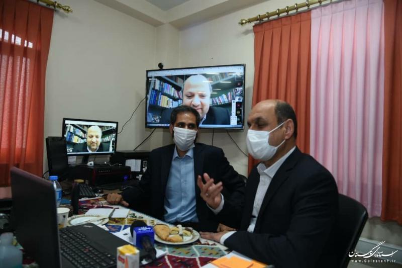 رسانه ها در راستای معرفی و تحلیل ظرفیت های استان تلاش کنند