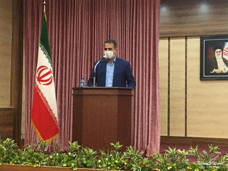 همه عوامل اجرايي، بازرسي و نظارت آماده برگزاري انتخاباتي پرشور و رقابتي در تراز انقلاب اسلامي هستند