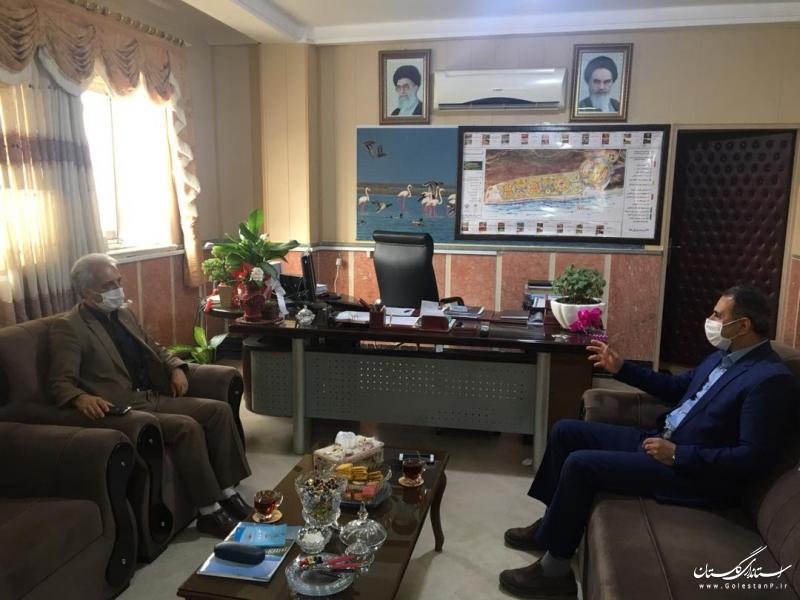 برنامه زمانبندی تبلیغات کاندیدای مجلس در صداوسیمای گلستان آماده و در حال اکران است