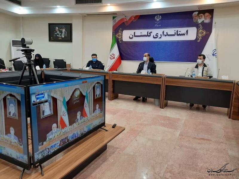 بنگاههای اقتصادی در راستای مسئولیت اجتماعی ایتام را تحت حمایت قرار دهند / مردم ایران مردمی نوع دوست و موقعیت شناس هستند