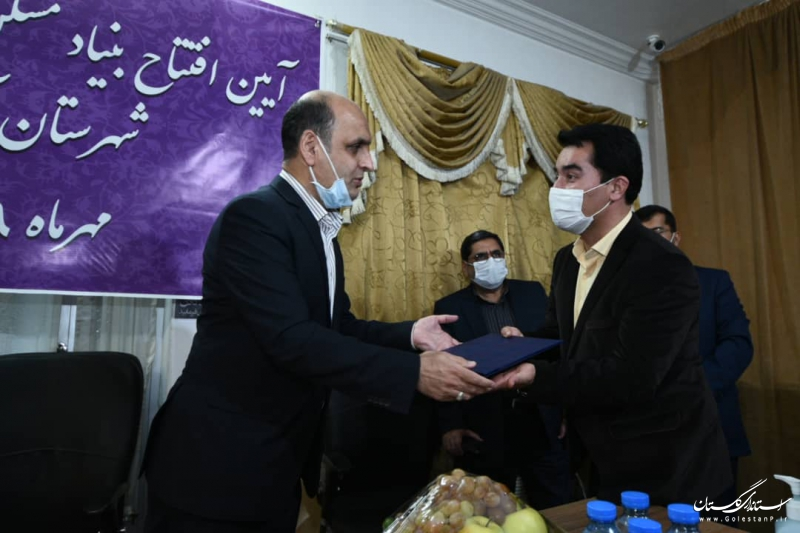 استاندار گلستان: ۴۸۰۰ میلیارد تومان برای جبران خسارتهای سیل به گلستان اختصاص یافت
