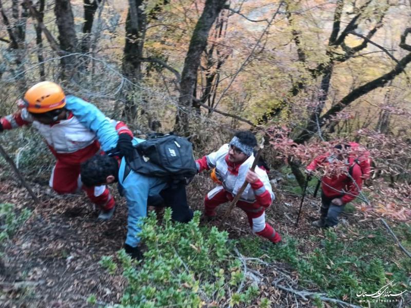 طی دو روز تعطیلی گذشته ۴۹ حادثه دیده در گلستان امدادرسانی شدند