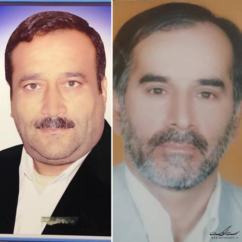 شهادت دو مدافع سلامت دانشگاه علوم پزشکی گلستان، تایید شد