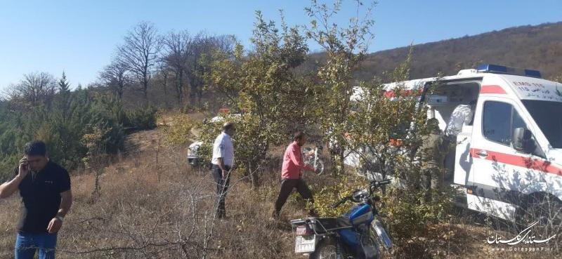 مسمومیت و خفگی ۵ نفر با گاز منواکسید کربن در روستای کیا آرام گالیکش