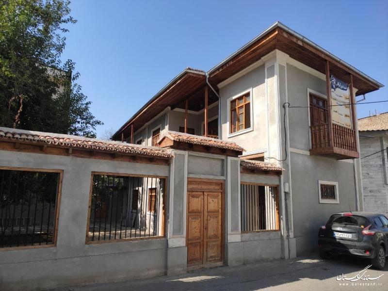 مرکز اسناد شهرداری و نمایشگاه عکس های تاریخی شهر و شهرداران گرگان افتتاح شد