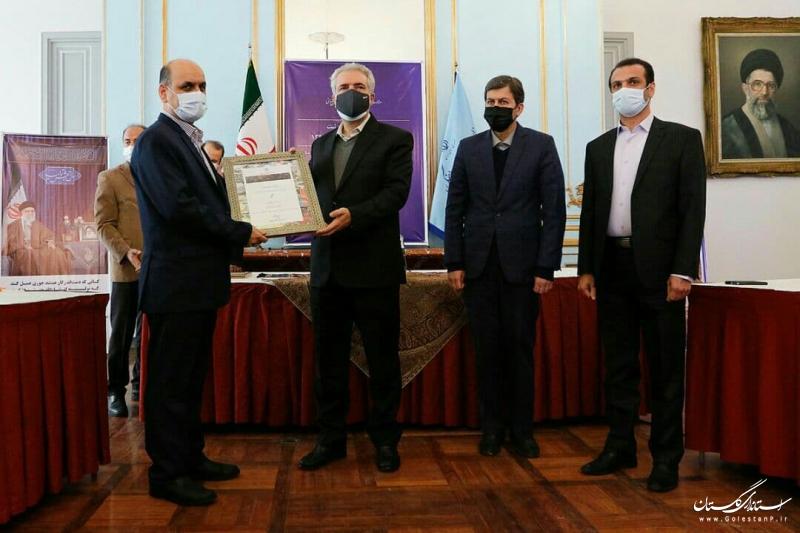 چهار روستا و یک شهر از استان گلستان بهعنوان روستاها و شهر ملی صنایعدستی انتخاب شدند