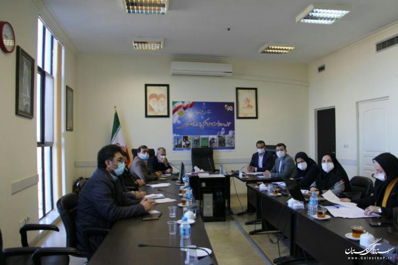 کمیته نوغانداری و ابریشمبافی در استان گلستان تشکیل شد