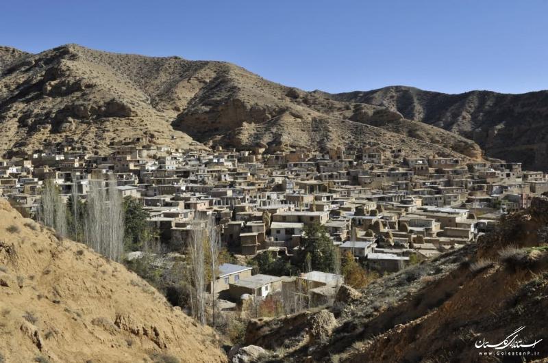 معرفی روستاهای هدف گردشگری گلستان در جشنواره بینالمللی فرهنگ اقوام