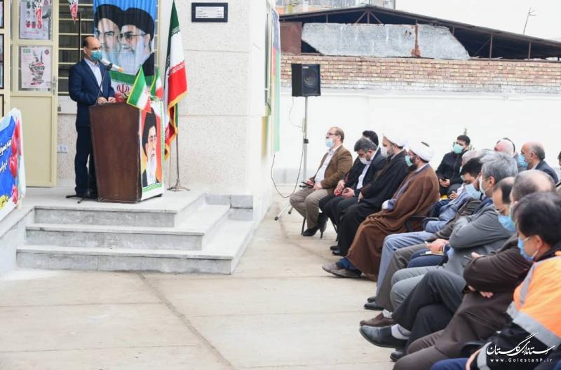 دستاوردهای انقلاب در استان باید به درستی تشریح شود